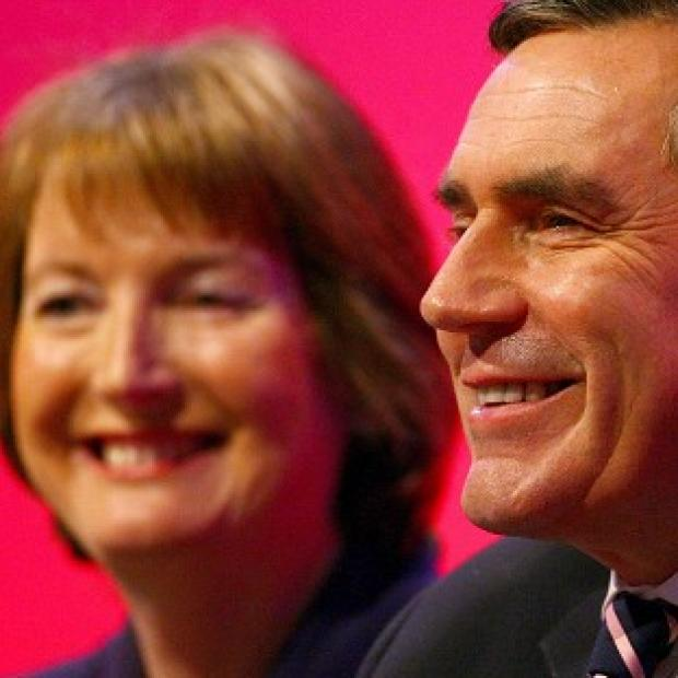Romsey Advertiser: Harriet Harman was elected as the Labour Party's deputy leader in 2007, the same year Mr Brown became prime minister