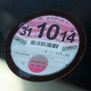 Untaxed foreign cars could be costing the public purse £3 million per year, figures show