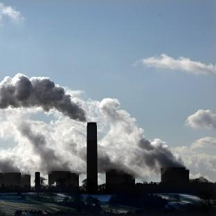 The UK could fail to meet its targets to cut greenhouse gases, advisers warn