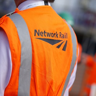 Network Rail has been accused of paying women managers less than men