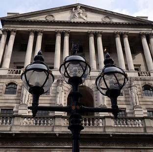 The Bank of England is expected to raise rates within months