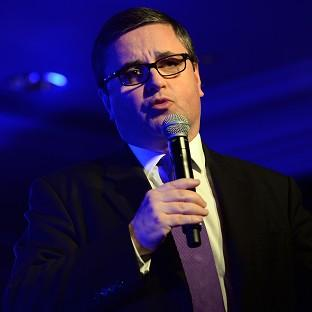 Robert Buckland was found guilty of professional misconduct in 2011