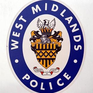 West Midlands Police said a body was found after a car fire in Birmingham