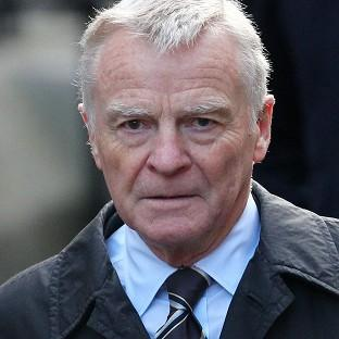 Max Mosley is seeking to stop Google from gathering and publis