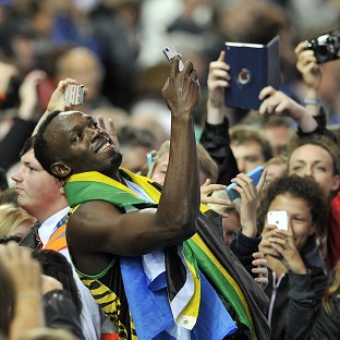 England tops Games medal table