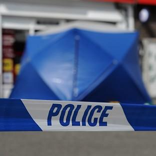 The bodies of the 26-year-old woman and 22-month-old boy were found in Euxton, Lancashire