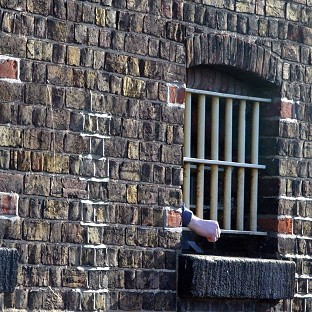 Jails 'face pressures, not crisis'
