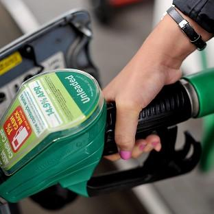 Petrol price falls are lagging behind much of Europe