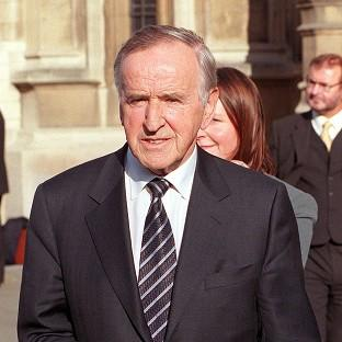 A full state funeral will be held for former Taoiseach Albert Reynolds