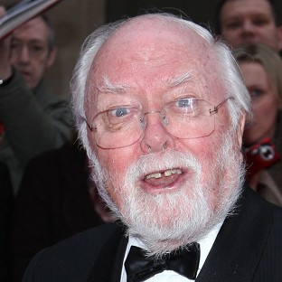 Actor and director Richard Attenborough has died aged 90.