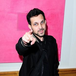 Dynamo told Radio Times magazine that his gruelling school experience made him who he is today