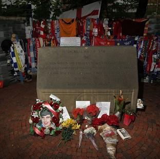 96 fans died as a result of the Hillsborough disas