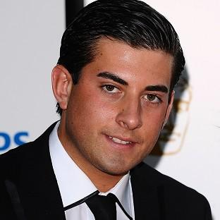 James Argent had gone missing