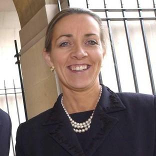 Rona Fairhead is to be the BBC Trust's