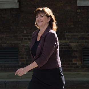 Nicky Morgan said she was happy to have lots of further advice on allowing schools to make a profit