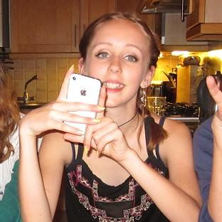 Alice Gross went missing