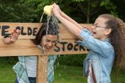 PICTURES: Village fete sees largest crowd for five years