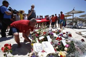 Tributes paid to North West Hampshire man 'killed in Tunisia terror attack'