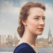 Movie Monday - Brooklyn (12A)