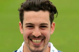 CRICKET: Wood and Crane recalled for Hants' one-day opener