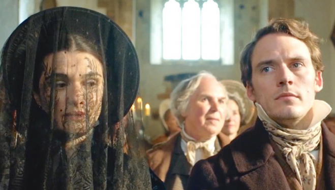 Movie Monday: My Cousin Rachel (12A)