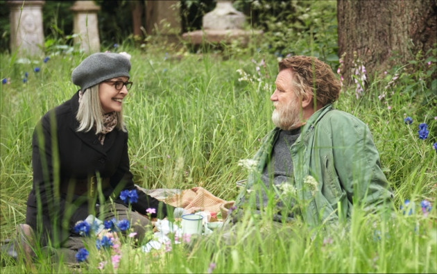 Movie Monday: Hampstead (12A)
