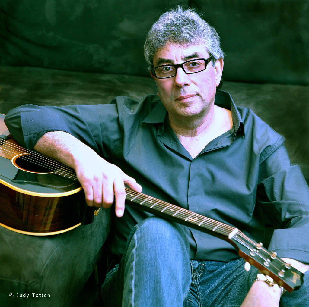 10cc's Graham Gouldman and Heart Full of Songs
