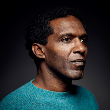 Lemn Sissay: Something Dark