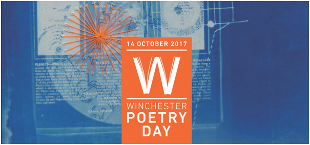 Winchester Poetry Day