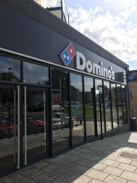 Pizza Lovers To Benefit From Dominos Store Opening In Weston
