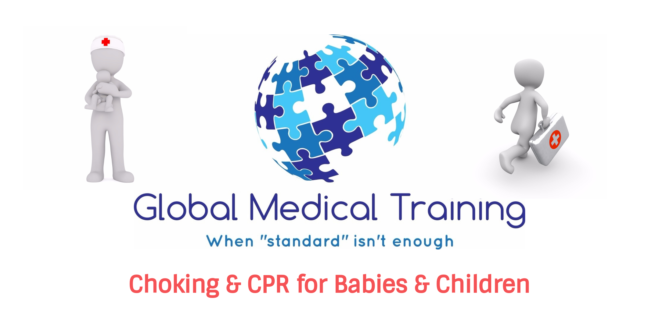 Choking & CPR for Babies & Children