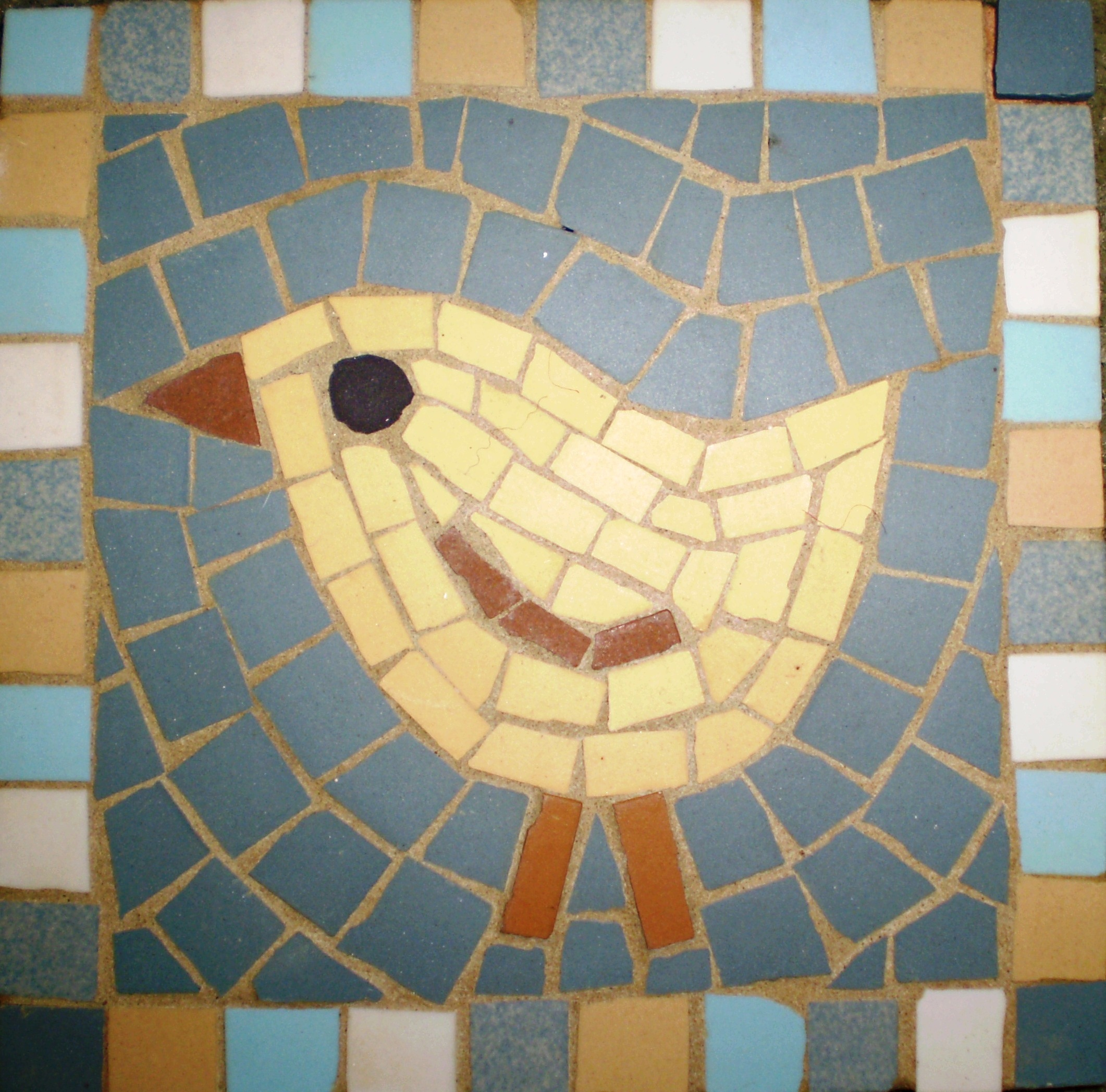 Mosaic Drop-In Workshop for Families