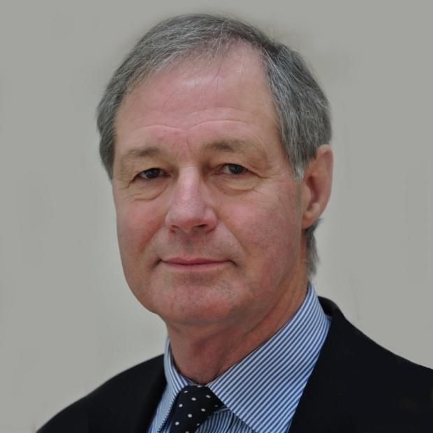 Romsey Advertiser: Cllr Phil Bundy