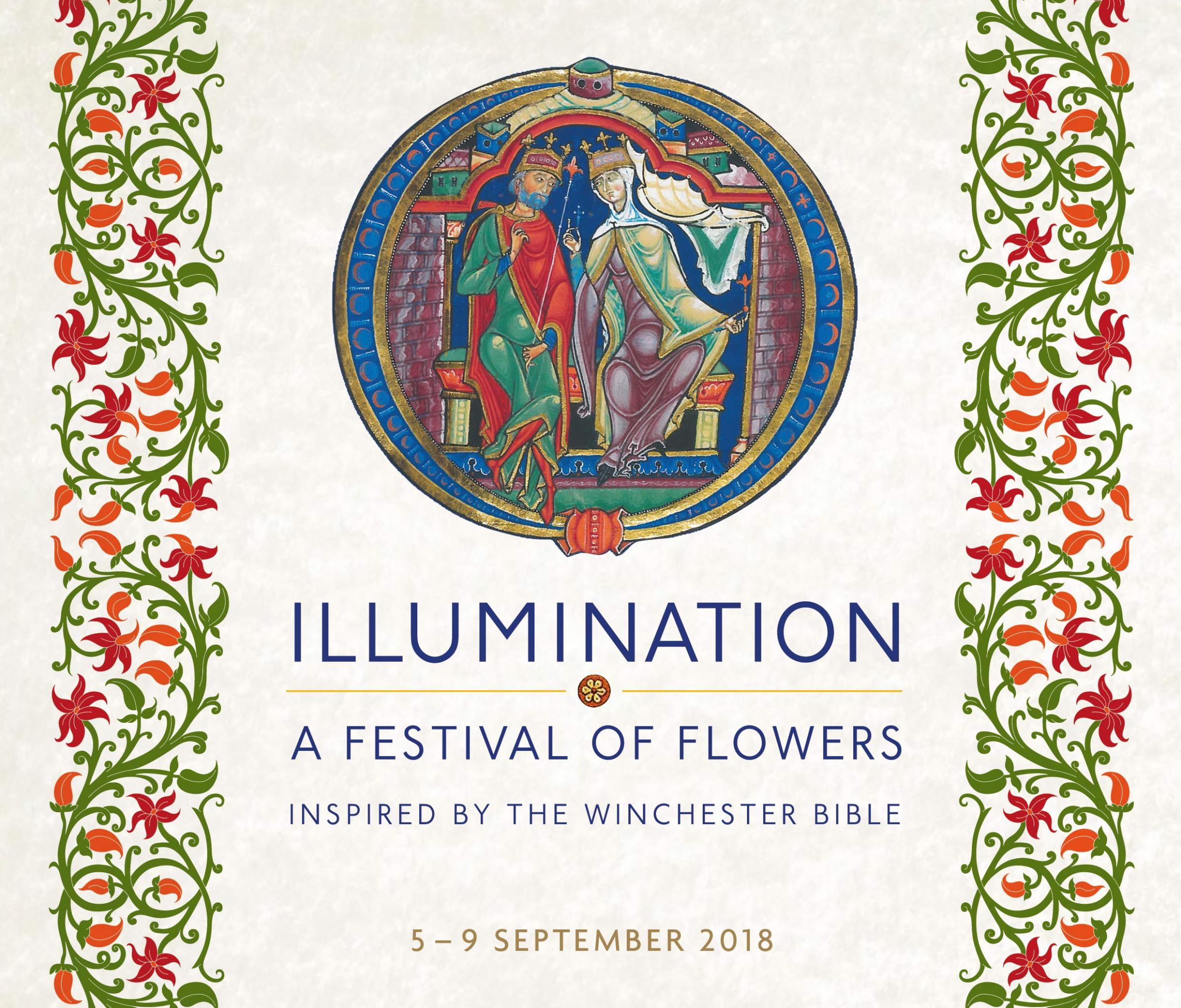 Illumination: A Festival of Flowers