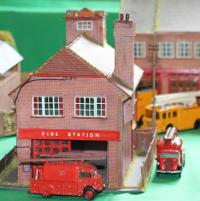 Fire Engines on Show