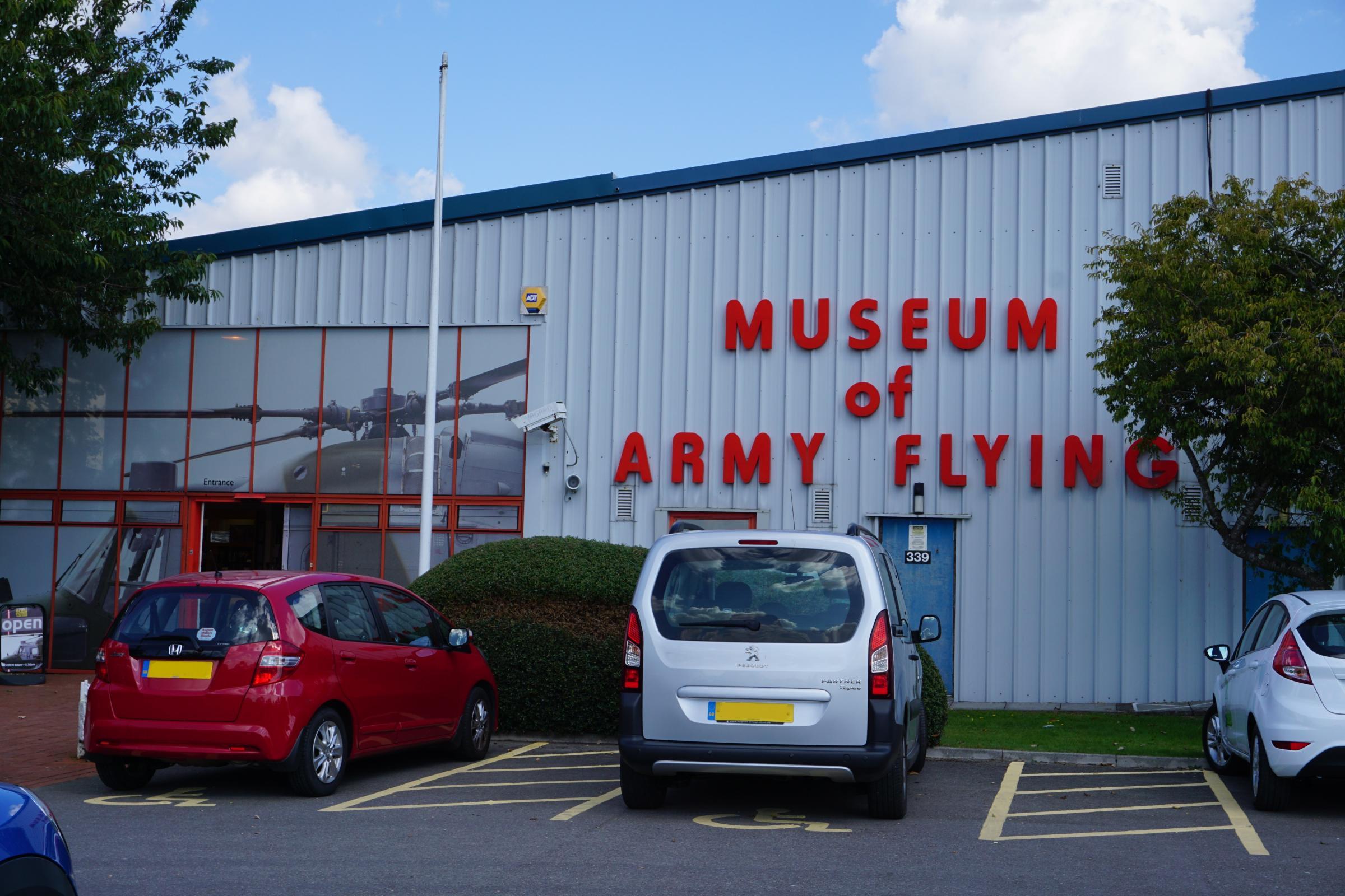 Museum shuts as £2.5m revamp starts