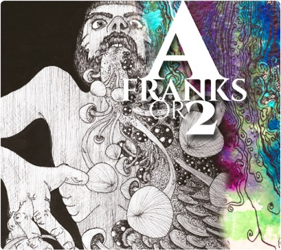 Alex & Adrian Franks Exhibition - A Franks or 2
