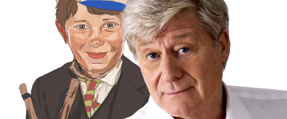 Martin Jarvis reads Just William