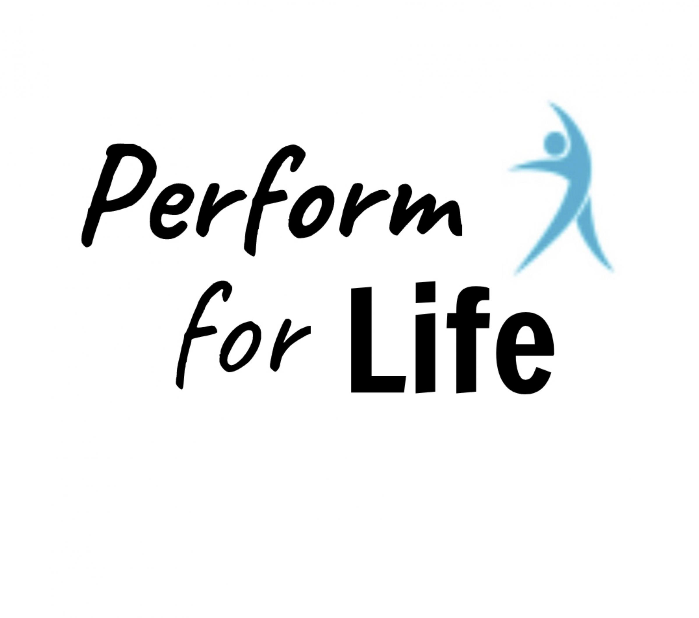 Perform For Life's Summer Performing Arts Workshop!