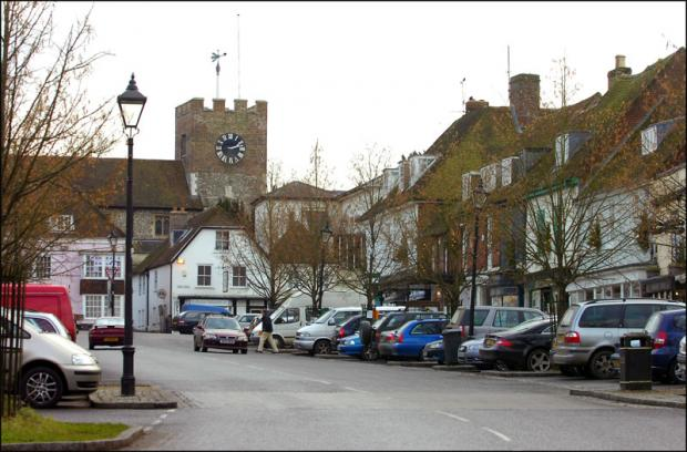 Alresford residents call for cheaper homes