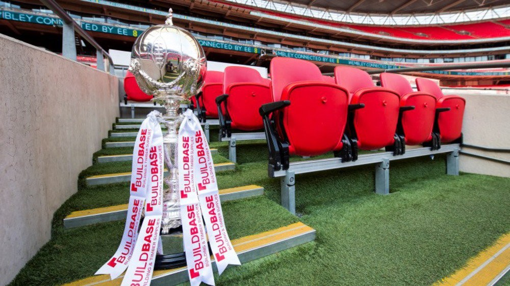 The Buildbase FA Trophy