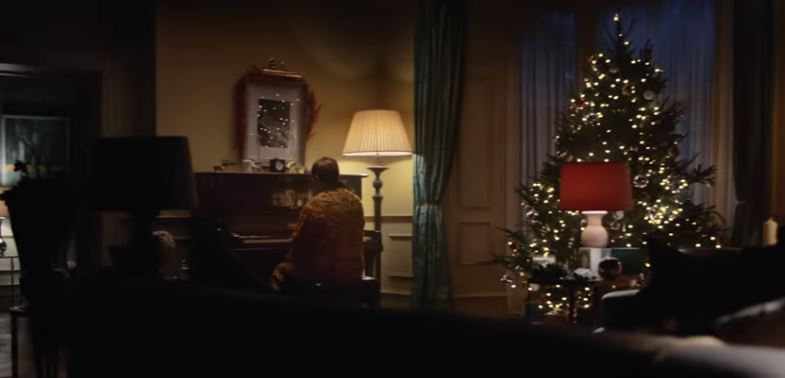 A still from The Boy And The Piano